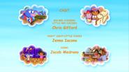 Dora the Explorer Episode 164 2015 Credits 2