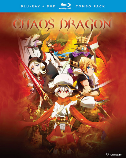Chaos Dragon (2016)