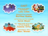 Dora the Explorer Episode 119 2011 Credits 2