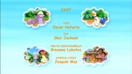 Dora the Explorer Episode 143 2012 Credits 3