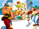 Asterix: The Mansions of the Gods (2015)