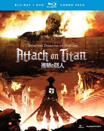 Attack on Titan (2014)