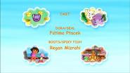 Dora the Explorer Episode 138 2012 Credits 1