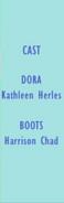 Dora the Explorer Episode 34 2002 Credits 1