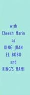Dora the Explorer Episode 89 2005 Credits 2