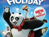 DreamWorks Kung Fu Panda Holiday (2010)