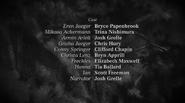 Attack on Titan Episode 6 2014 Credits Part 1