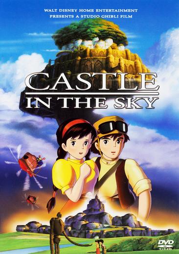 Castle in the Sky (1989)