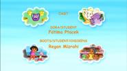 Dora the Explorer Episode 133 2012 Credits 1