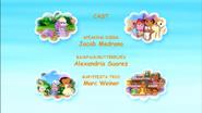 Dora the Explorer Episode 146 2013 Credits 3