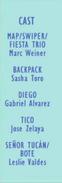 Dora the Explorer Episode 87 2005 Credits 2