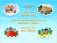Dora the Explorer Episode 123 2011 Credits 4