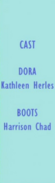 Dora the Explorer Episode 83 2005 Credits 1