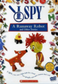 I Spy 2002 DVD Cover