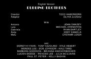 Tijuana Episode 3 2019 Credits