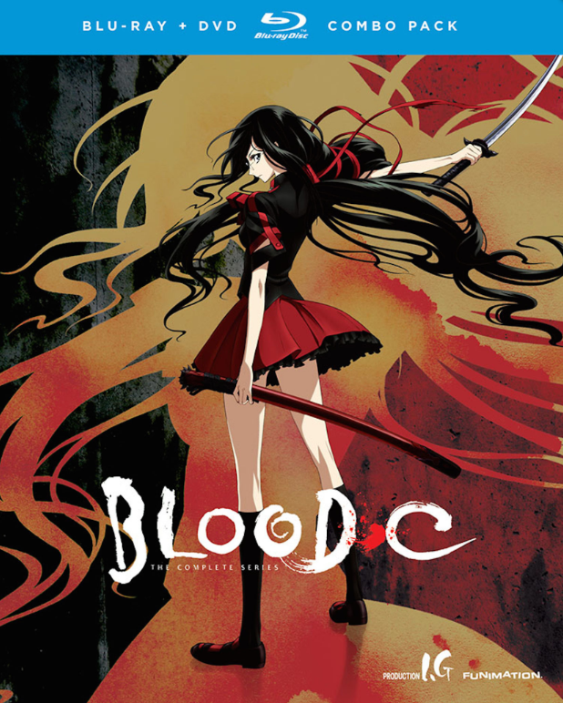 Blood-C (2013)