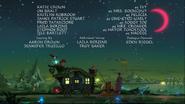 Disney Amphibia Season 2 Episode 13 2021 Credits Part 2