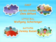Dora the Explorer Episode 99 2008 Credits 3