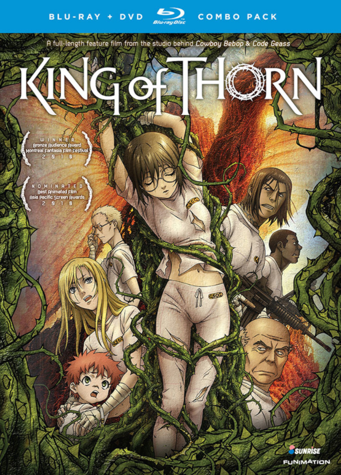 King of Thorn (2012)