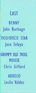 Dora the Explorer Episode 63 2003 Credits 3