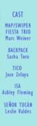 Dora the Explorer Episode 46 2003 Credits 2