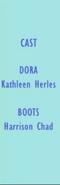 Dora the Explorer Episode 57 2003 Credits 1