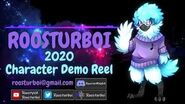 2020 Voice Acting Demo Reel 【Roosturboi】