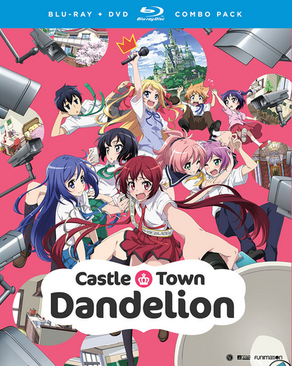 Castle Town Dandelion (2016)