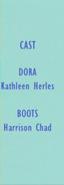Dora the Explorer Episode 80 2005 Credits 1