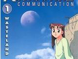 Kurogane Communication (2002)