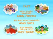 Dora the Explorer Episode 108 2009 Credits 3