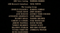 Ask the Dust 2006 ADR Credits