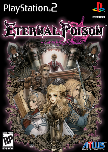 Eternal Poison (2008)