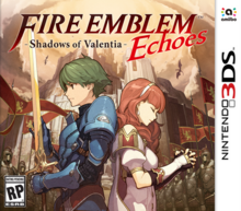 Fire Emblem Echoes Shadows of Valentia 2017 Game Cover.PNG