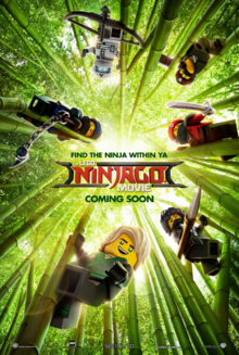 The Lego Ninjago Movie 2017 Poster.PNG