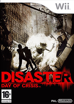 Disaster: Day of Crisis (2008)
