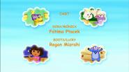 Dora the Explorer Episode 137 2012 Credits 1