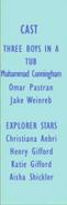 Dora the Explorer Episode 54 2003 Credits 4
