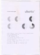 Ubuntu printer test bnw
