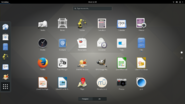 GNOME 3 updated