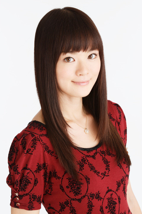 Yuka Saitō (Voice actress)