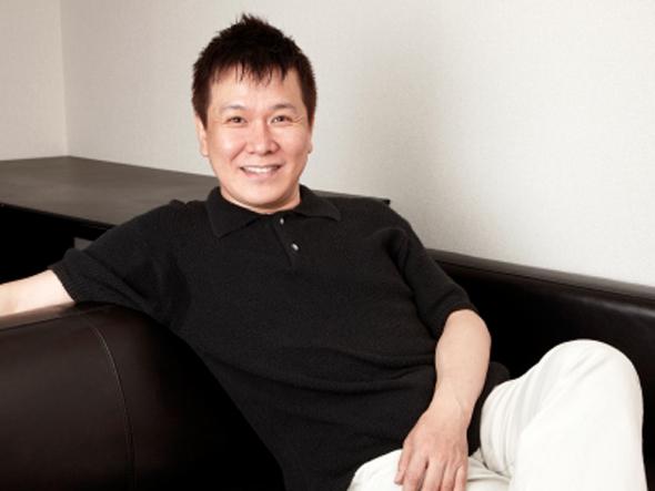 Yūji Mitsuya