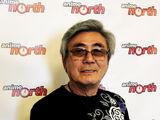Hidekatsu Shibata