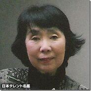 Shirakawa Sumiko