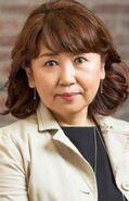 Koyama Mami