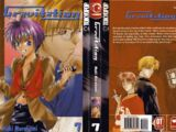 Gravitation (manga)