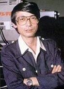 Tomiyama Kei