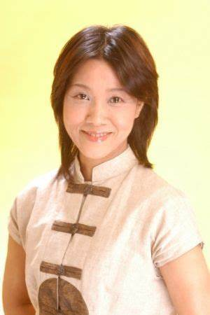 Yuriko Yamaguchi (voice actor)