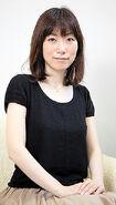 Asano Masumi