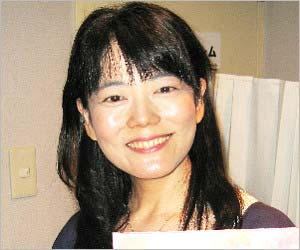 Yūko Mizutani